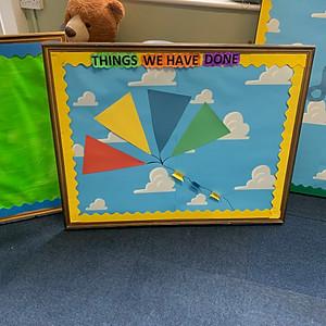 Children's Boards