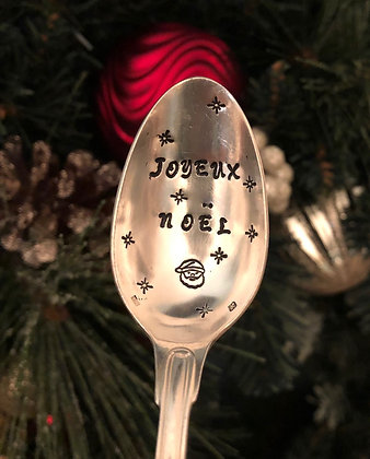 Joyeux noël - Père Noël