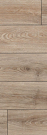 P15 ANTIQUE OAK