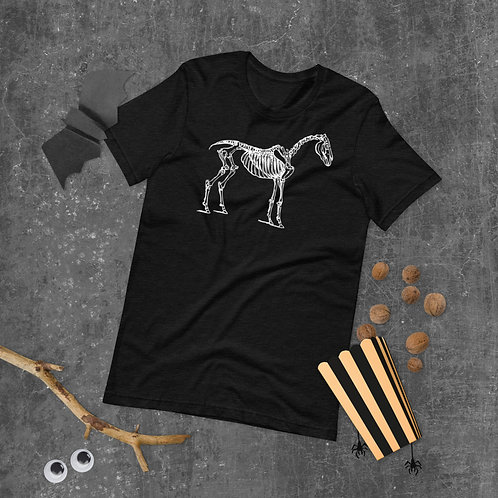 Horse Skeleton T-Shirt