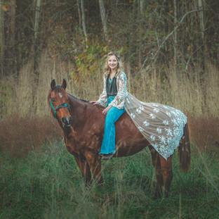 Senior Horse Photographer