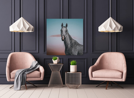 Equestrian Inspired Decor Ideas and Tips to Plan Your Space