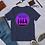 Thumbnail: The Rift Trail Rides Short-Sleeve Unisex T-Shirt