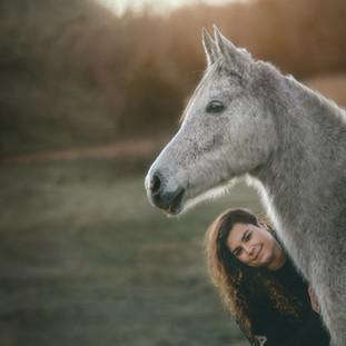 Equine Photographer Chelsea Liz