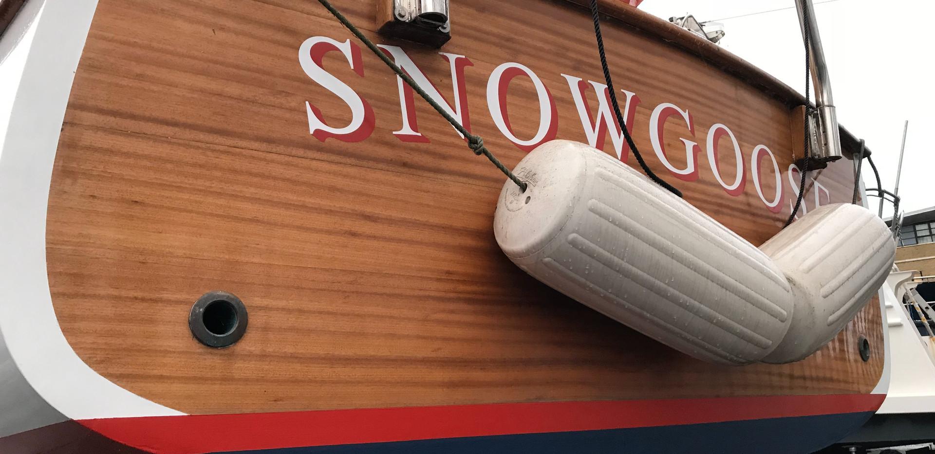 Snowgoose Landamore 37