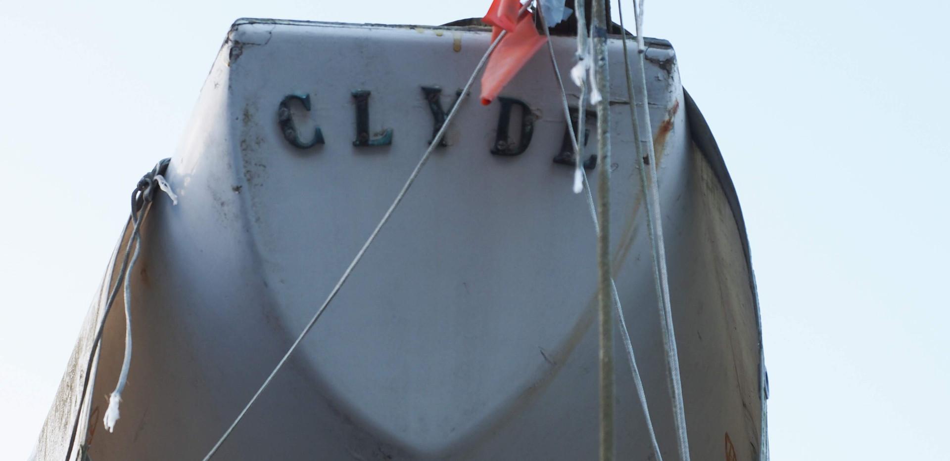 Clyde - Fife/McMillian 6 Metre