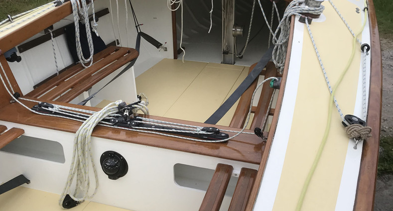 Yachting World Diamond
