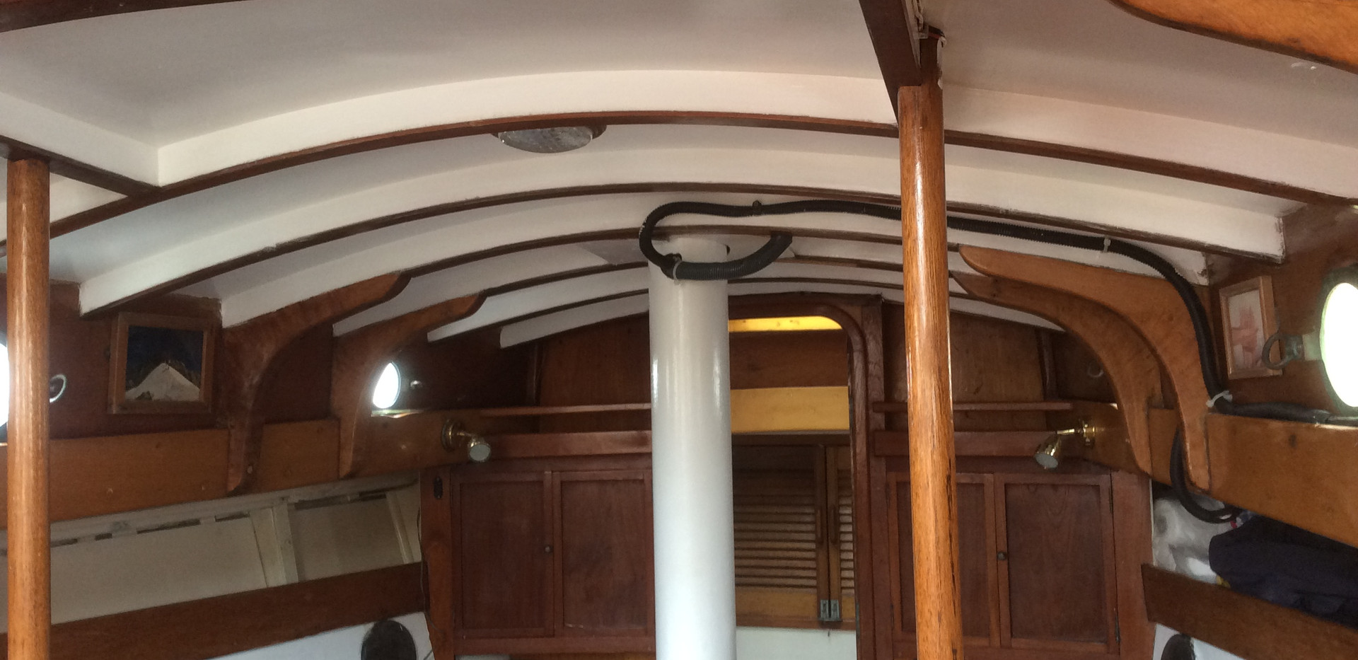 Daw Wind - 1965 Randell 33ft