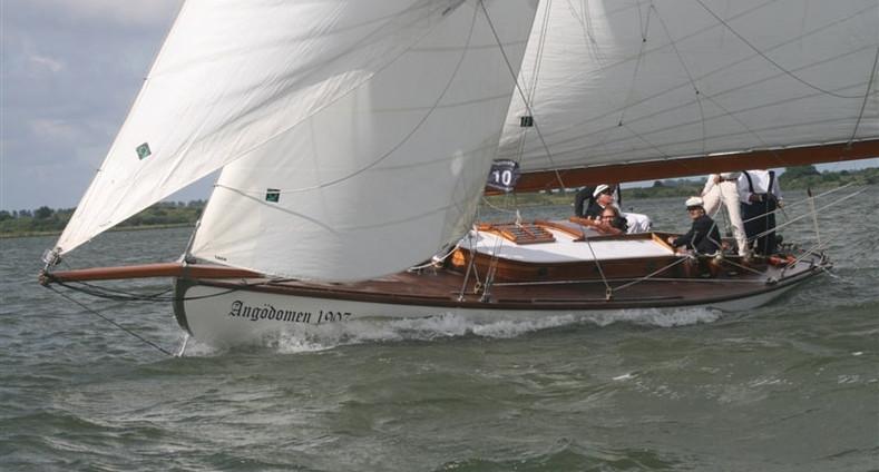 Gunnar Mellgren 9mR