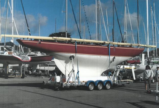 St Kitts III