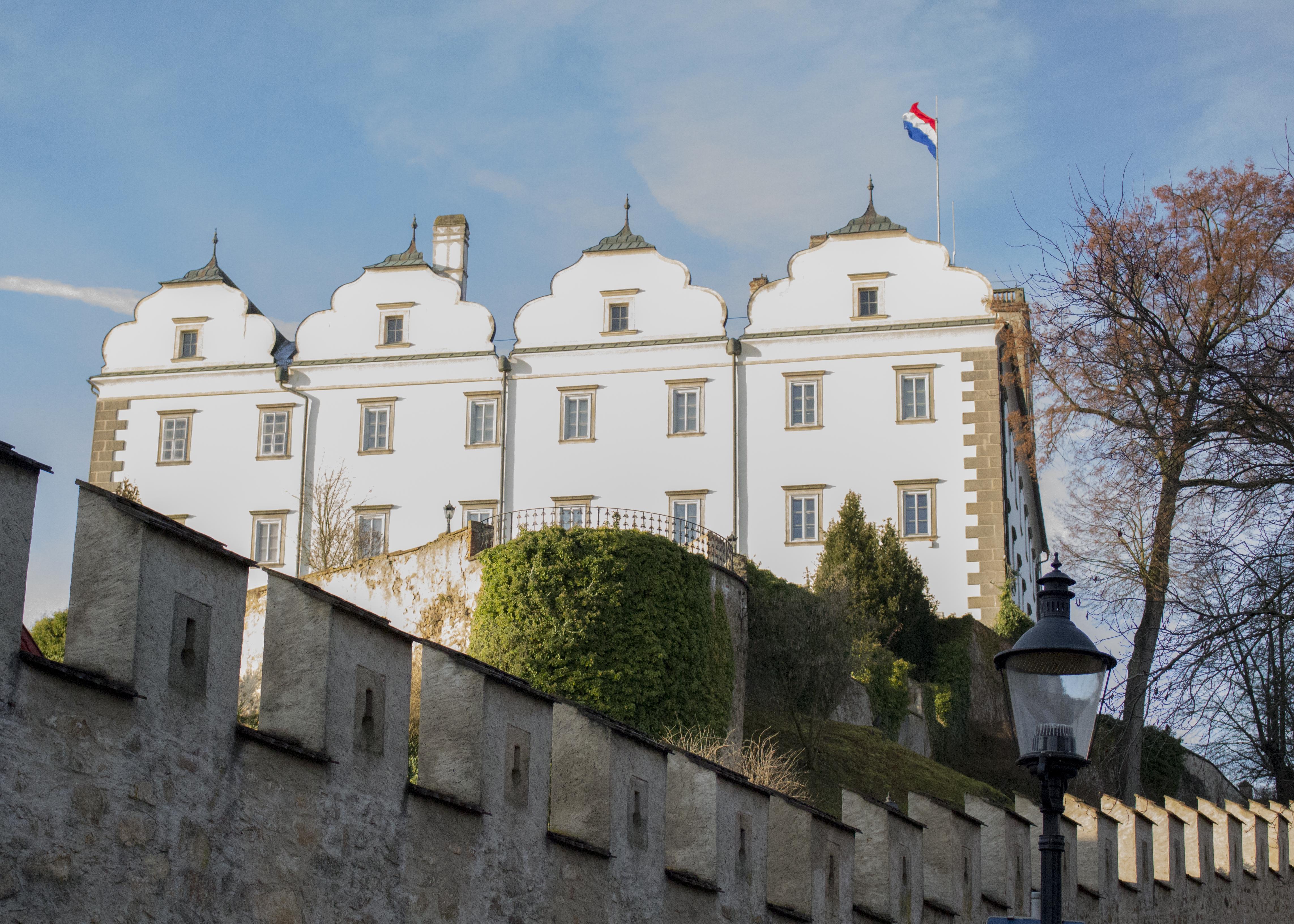 SchlossWeitra©SabinePreißl