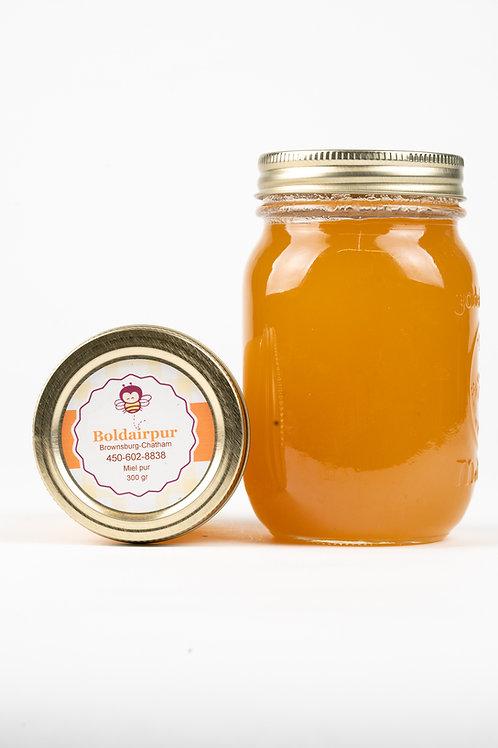 Miel pur naturel   300 gr