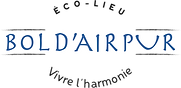 Logo page d'accueil boldairpur éco lieu