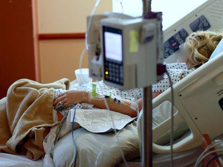 Covid-19: risque de décès accru chez les malades du cancer, selon une étude