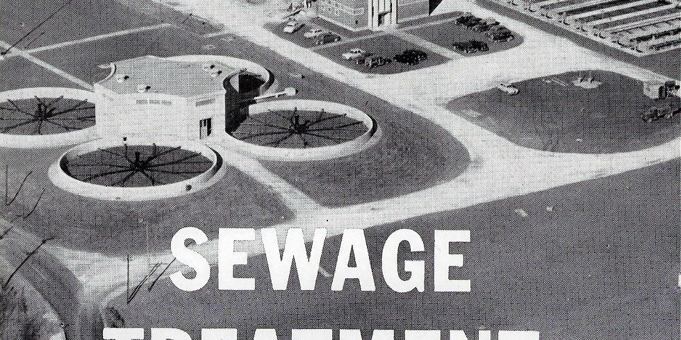 History Down the Drain: A History of Rochester Wastewater Treatment
