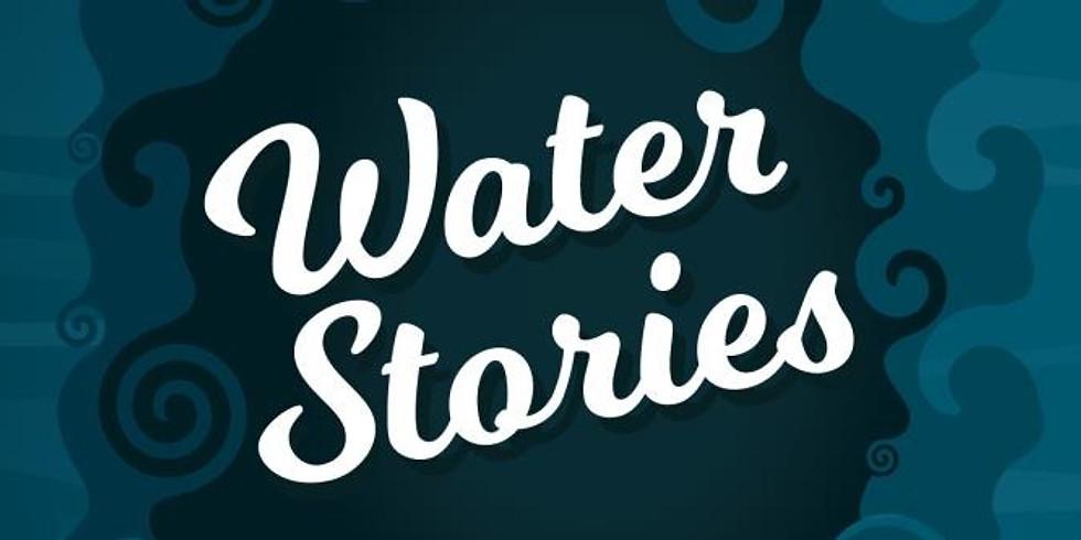 Water Stories - Memoir Contest Celebration