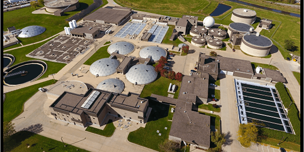 Water Reclamation Plant Tours