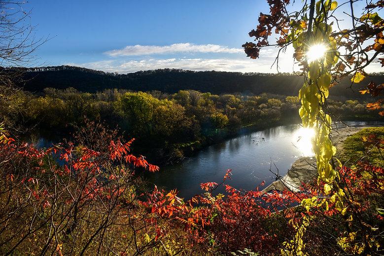Zumbro River Bluffs John Weiss.jpg