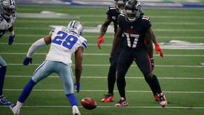 Falcons Collapse & The Frequency of Improbable Outcomes in Sports