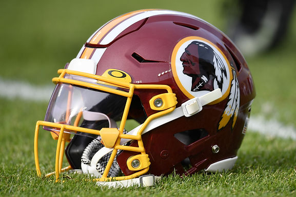 The Washington Redskins & Problematic Sports Brands