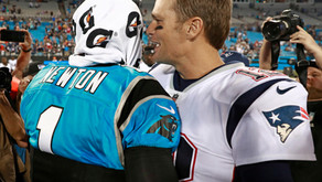 Brady-Newton Analytics & Going For It On 4th