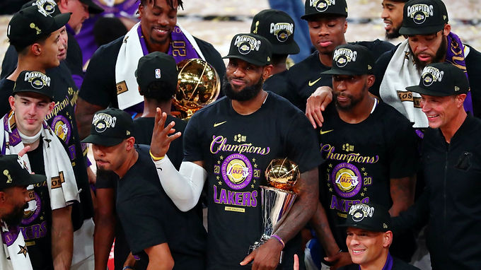 LeBron's Legacy, NFL Injuries, & The College Football Playoff Picture