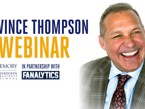 MELT CEO Vince Thompson: How COVID-19 Has Impacted Fan Behavior