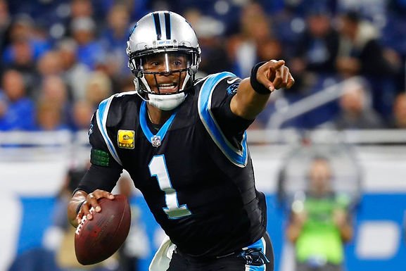 Cam Newton, New England, & The Risk of Winning Now