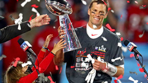 Super Bowl LV: Tom Brady, Ads, and Problematic Pirates