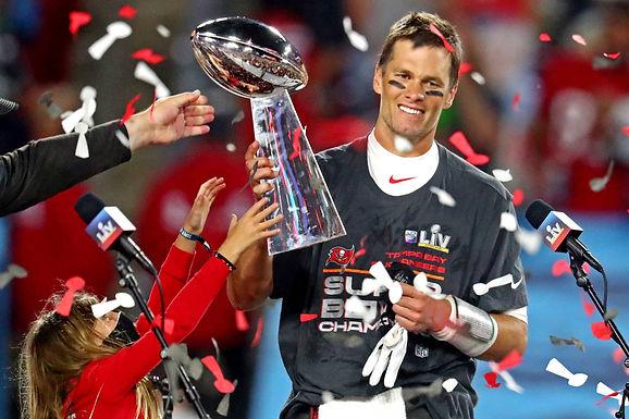 Super Bowl LV: Tom Brady, Ads, and Problematic Pirates