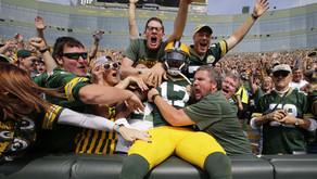 NFL Fan Ratings 2020 & 2021
