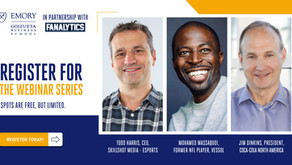 Fall Speaker Series Pt. 1: Todd Harris - Skillshot Media CEO