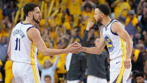 3 Reasons Why the NBA's Return Positions Warriors for Their Last Dance