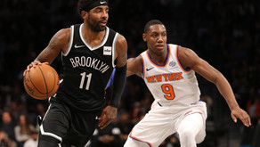 Will the Brooklyn Nets Become New York's Team?
