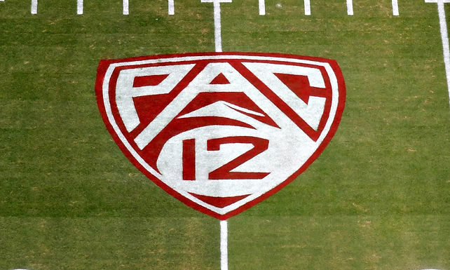 Pac-12 Players Union & Fanless Sports Broadcasts