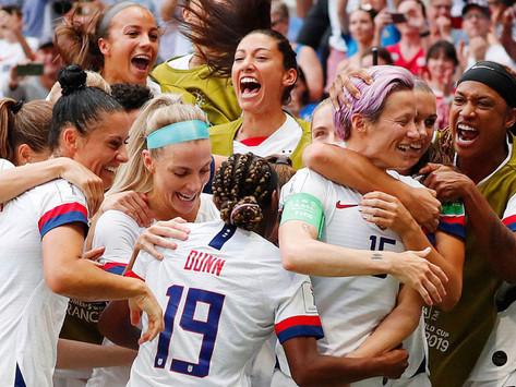 US Women's Soccer: Unifier or Divider?