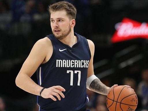 Luka Doncic: The NBA's 21 & Under G.O.A.T