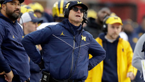 Harbaugh's Hot Seat, Notre Dame's Fandom, & 2020 Election Polling
