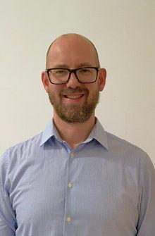 Dr John Burns - Clinical Psychologist, Brighton
