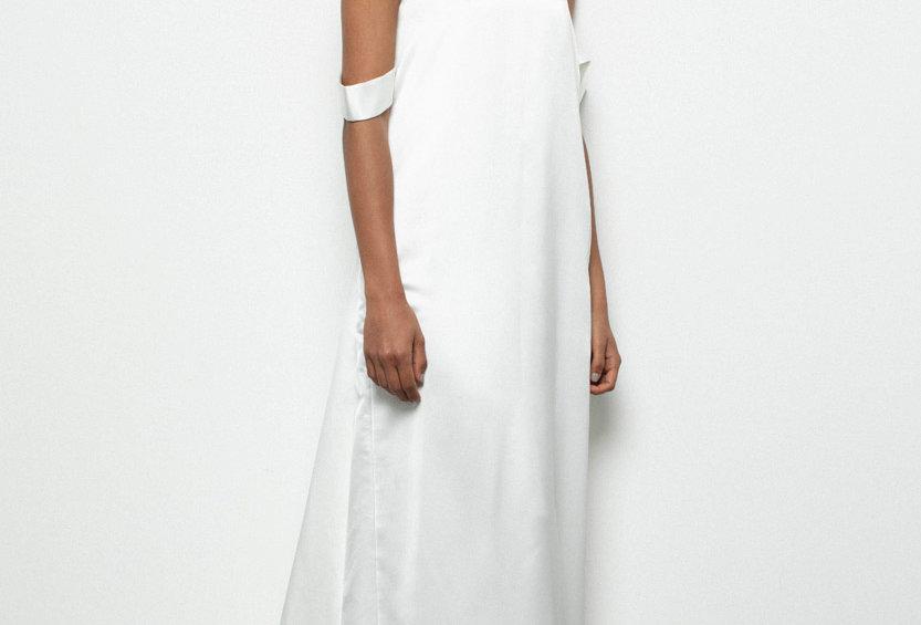 Vestido Acción Bride