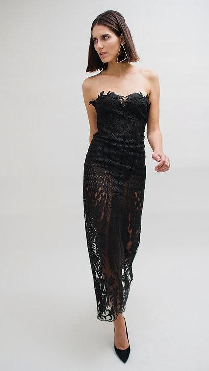Vestido Nébula - PRIVÉ