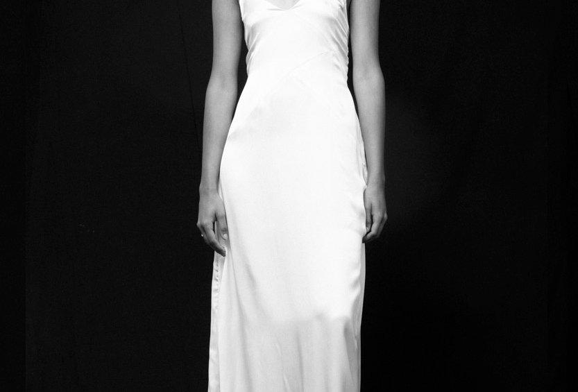 Vestido Elementos Bride
