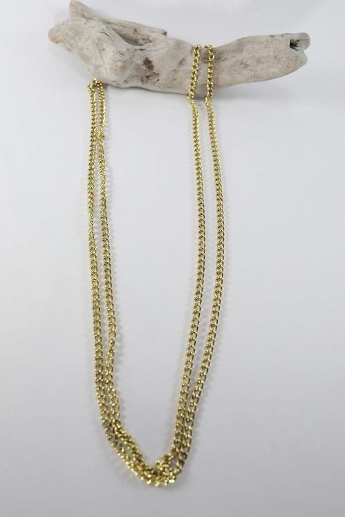 Gold Chain (I)