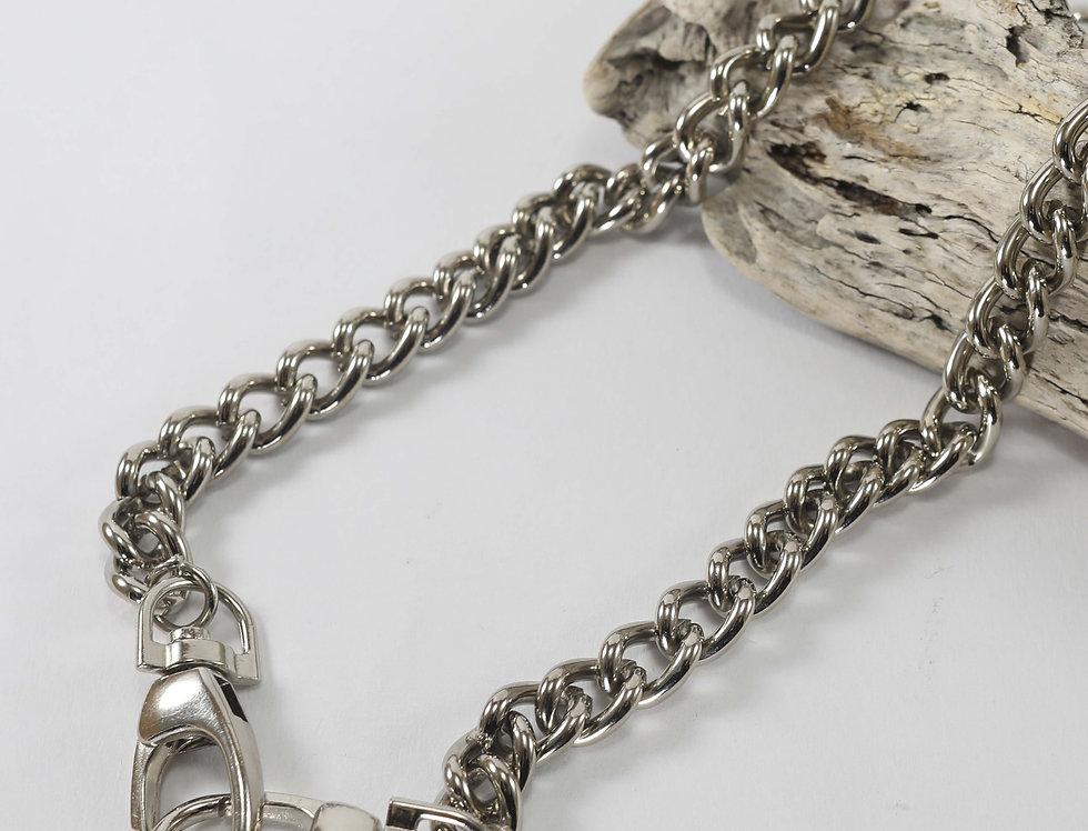 Silver Chain (II)