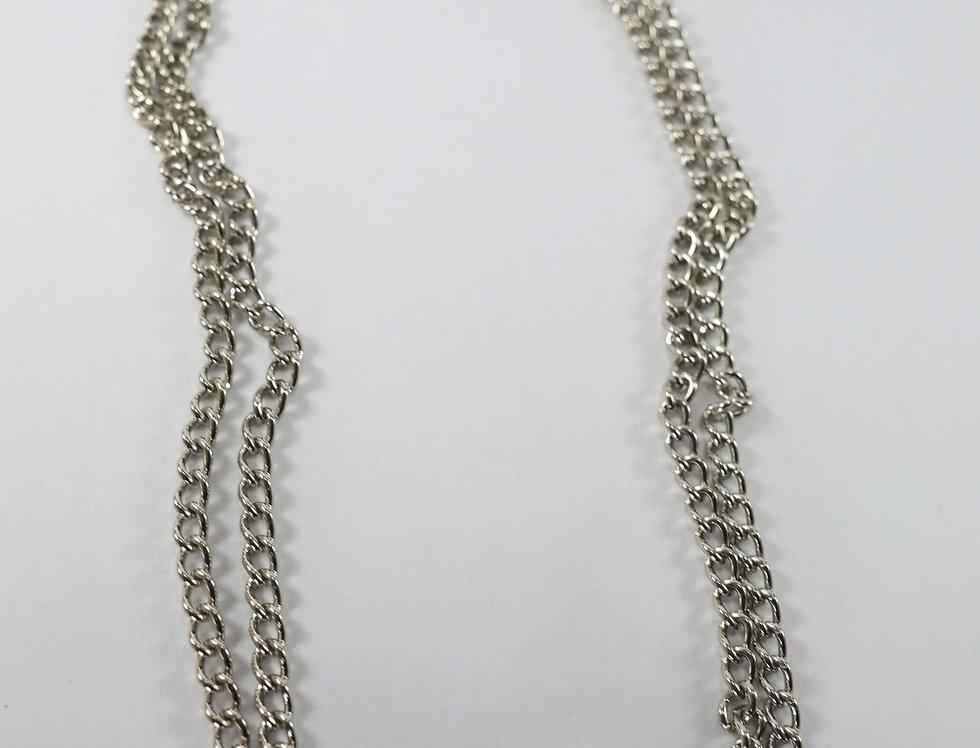 Silver Chain (I)