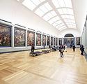 La gente in Museo