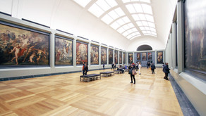 Tax Relief - Museums and Galleries Exhibition Production Company