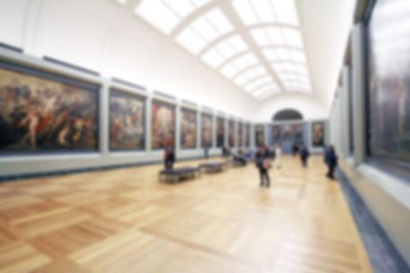 Virtual tour public spaces and events