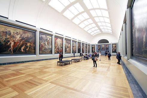 Folk i Museum