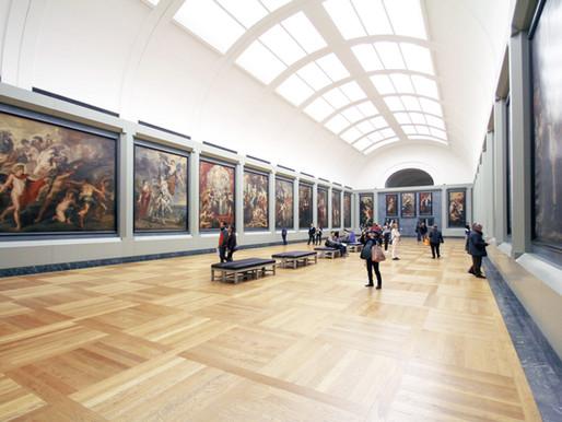 17 musées à visiter pendant la quarantaine !